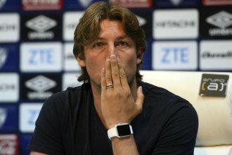 ¿Un entrerriano sucederá a Barros Schelotto como DT de Boca?