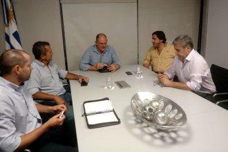 Reunidos, acordaron cómo potenciar el desarrollo turístico en la región de Salto Grande