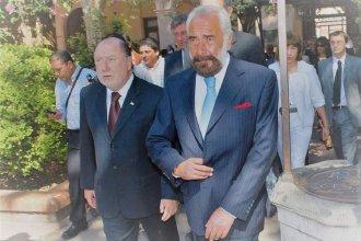 Falleció Juan Luis Puchulu, reconocido periodista y mano derecha de Busti