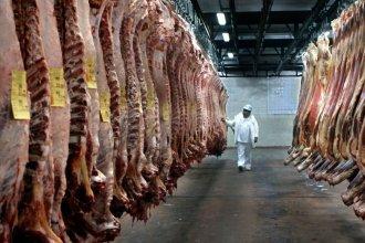 Tras 17 años, la carne argentina llega a suelo norteamericano