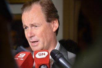 """Elecciones 2019: """"No hay que excluir absolutamente a nadie"""" dijo Bordet"""
