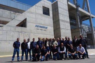 Representantes de 13 Centrales Hidroeléctricas argentinas se reunirán en Salto Grande