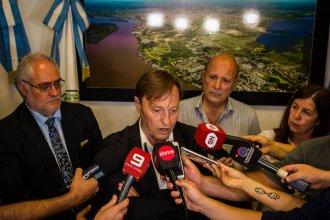 Varisco negó las presuntas irregularidades de su gestión presentes en el informe de la Policía Federal