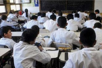 Es ley el proyecto que busca combatir la deserción escolar con dispositivo informático