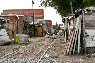 En Argentina la pobreza llegó al 33,6% y es la más alta en la década según la UCA