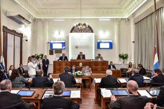Negocian la aprobación del proyecto de presupuesto 2019