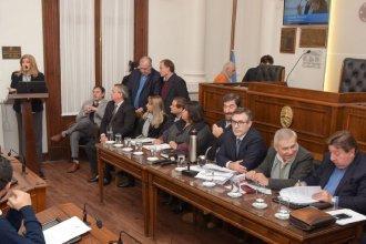 El presupuesto provincial 2019 tiene sanción definitiva