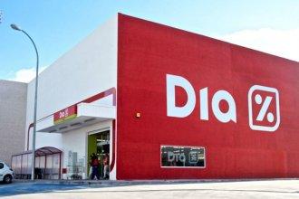 Dia, con decenas de supermercados en Entre Ríos, perdió el 90% de su valor