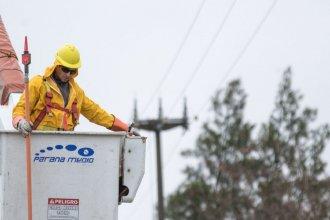 La provincia sigue de cerca la situación de los municipios que se vieron afectados por el temporal