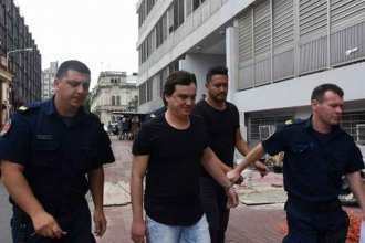 Sábado caliente en los tribunales de Paraná: La Justicia decide si el cuñado de Urribarri seguirá preso