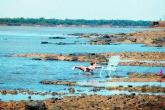 Narcomenudeo en la playa: vendían droga y fueron detenidos