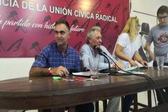 La UCR formará parte de la Alianza Cambiemos en 2019