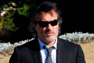 """Jorge """"Corcho"""" Rodríguez obtuvo una probation en la causa por la cumbre del Mercosur"""