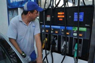 YPF aumentó 3,5% el precio de los combustibles