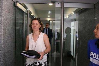 Contratos truchos: la fiscal Goyeneche decidió apartarse de la causa