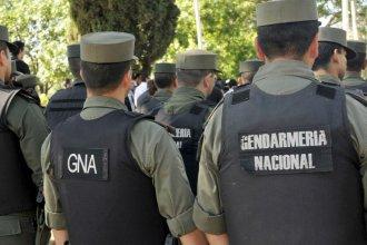 Intendenta entrerriana busca apoyo para evitar que su ciudad quede sin Gendarmería