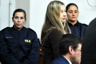 ¿Qué denunció Nahir Galarza, tras el programa de Mariana Fabbiani?