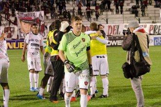 El arquero de Patronato anunció su retiro del fútbol
