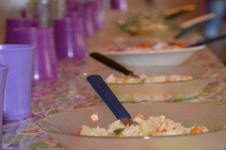 Crece el número de comedores comunitarios que seguirán abiertos en el verano