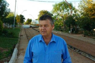 Desde el vecinalismo, intendente de la costa del río Uruguay quiere ser legislador provincial