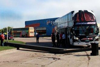 """Avisoran """"caos"""" para el inicio de la temporada en la Terminal de Gualeguaychú"""