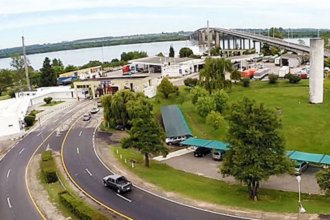 Una bicisenda podría atravesar el puente internacional