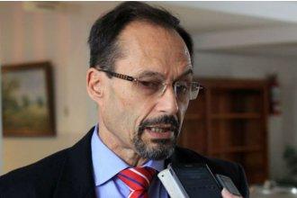 Se reflota la posibilidad de enjuiciar al procurador García
