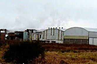 El cierre de una fábrica de Basavilbaso dejó a una docena de operarios sin empleo