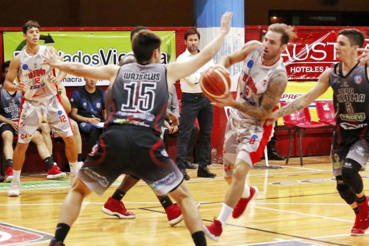 Foto: Prensa Deportivo Viedma.