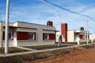 Anuncio oficial sobre construcción de viviendas: Con gusto a poco