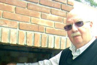 Concordia llora la muerte del hombre que fundó el cuartel de Bomberos Voluntarios