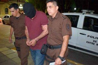 La banda que robó 17 millones en Gualeguay tenía de todo: Un uruguayo, otro de Lanús, un cordobés y dos gualeyas