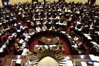 Los diputados nacionales entrerrianos, entre los que más asistieron a las sesiones