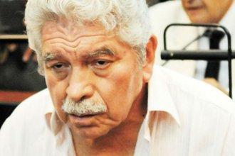 Murió el ex sindicalista ferroviario que cumplía una condena por el crimen de Mariano Ferreya