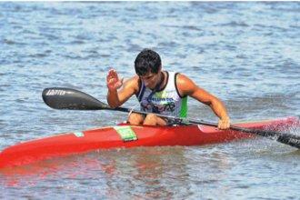 Tras triunfar en Viedma, entrerriano competirá en el Descenso del Sella