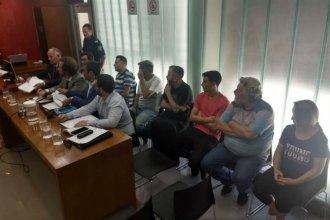 Prisión domiciliaria: el cuñado de Urribarri pasa las fiestas en su casa