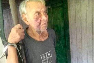 Golpearon y maniataron a dos hermanos de 78 y 80 años para robarles $21mil