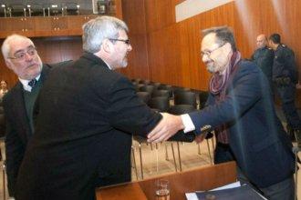 García, ante un día clave para su carrera: ¿de qué se lo acusa al procurador general?