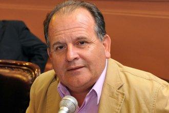 Diputado del PJ salió a defender a Aguilera y criticó duramente a Benedetti por sus dichos