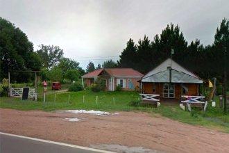 Encapuchados y armados entraron en una casa, maniataron a los dueños y robaron dinero