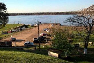 Varias playas del Río Uruguay superan los valores permitidos en coliformes fecales y escherichia coli