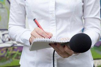 Un sondeo reveló que el 76% de las periodistas entrerrianas sufrió agresión psicológica en su trabajo