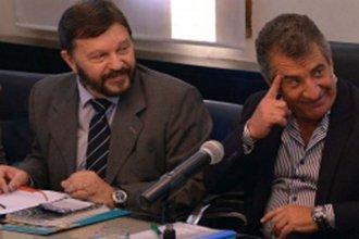 Fue ministro del gobierno de Urribarri y va por la intendencia de Paraná