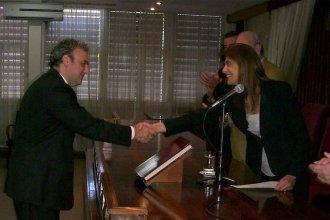 ¿Jury a Mayer? El Vocal Giorgio cuestionó con severidad al juez que benefició al cuñado de Urribarri