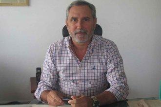 """Mauro Vazón: """"No estamos ante un río que se esté saturando de desechos"""""""