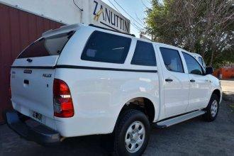 Conmoción en Federación por trágico final para reconocido vendedor de autos