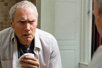 """Clint Eastwood regresa a la pantalla grande con """"La Mula"""""""