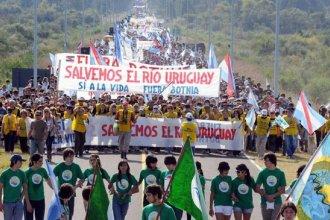 """""""Se terminan los tiempos, las alertas y la paciencia"""": El comunicado que difundió la Asamblea Ambiental Gualeguaychú"""