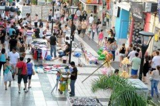 Rectificaron que ciudad entrerriana sea la cuarta con más vendedores ilegales