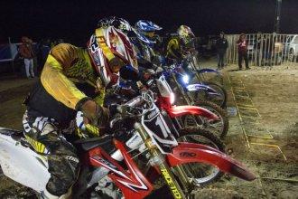 El MX Nocturno corre este fin de semana su primera fecha
